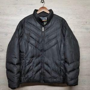 Men's Eddie Bauer Puffy Coat!  Brand New! 🔥